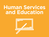 Career Days-Human Services