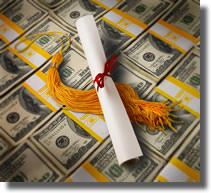 Scholarships at RACC