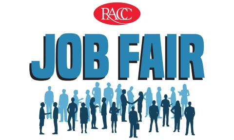 RACC Job Fair