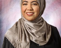 RACC Student Afaf Maslah is Named a 2020 New Century Workforce Scholar
