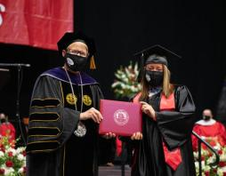 RACC Celebrates 2021 and 2020 Graduates and Success at 49th Annual Commencement Ceremony